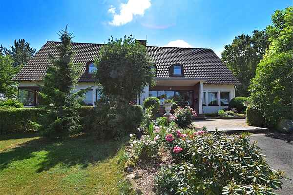 Sommerhus i Eschwege