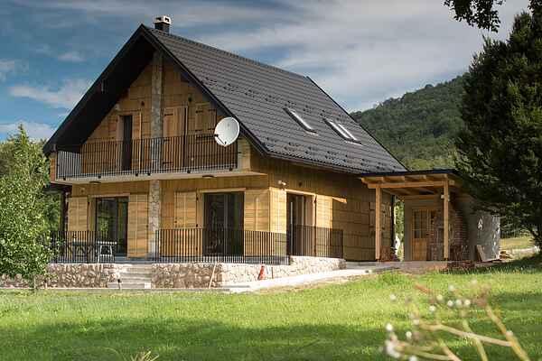 Landhaus in Karlobag
