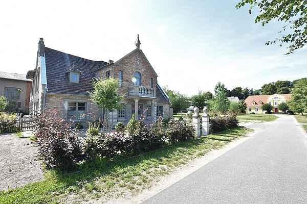 Sommerhus i Detershagen