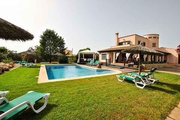 Villa i Llucmajor