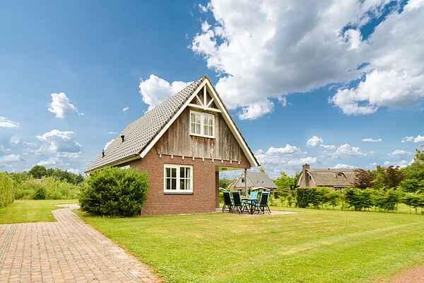 Sommerhus i Gasselte