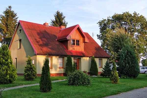Sommerhus i Karnice