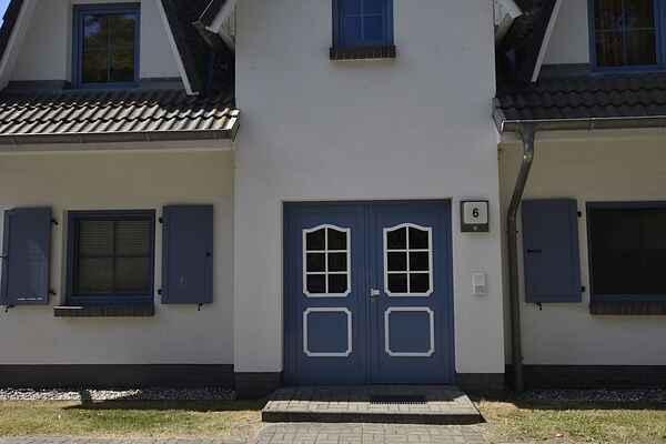 Lägenhet i Dierhagen Strand