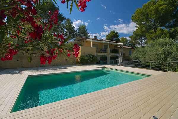 Villa in Figanières