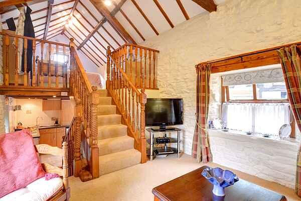 Sommerhus i Hutton-le-Hole