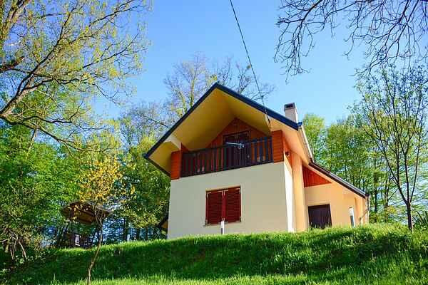 Sommerhus i Tuhelj