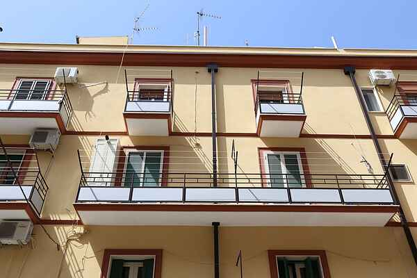Sommerhus i Matera
