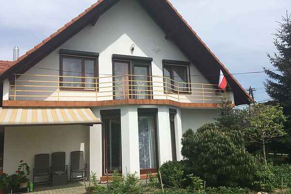 Ferienhaus in Dobczyce