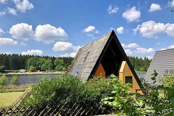 Sommerhus i Clausthal-Zellerfeld
