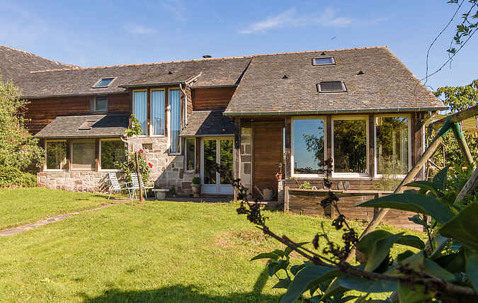 Holiday home mh63307