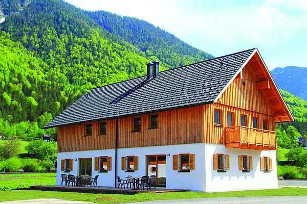 Hytte i Obertraun