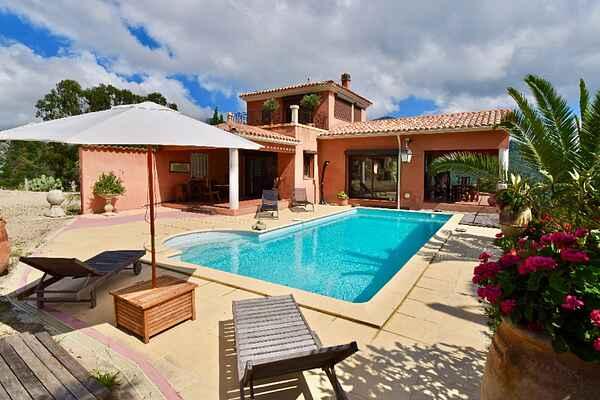 Villa i Ajaccio