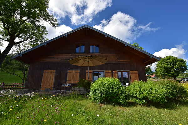 Cottage in Saulxures-sur-Moselotte