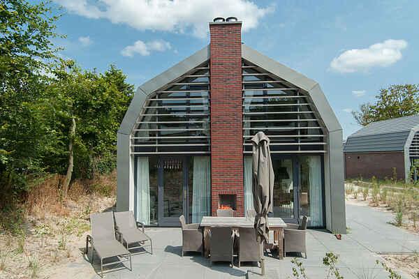 Sommerhus i Egmond aan den Hoef