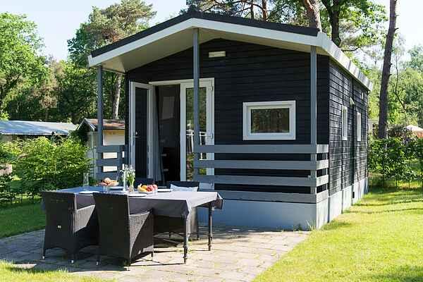 Cottage in Oisterwijk