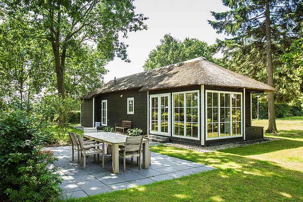 Cottage in Hoge Hexel