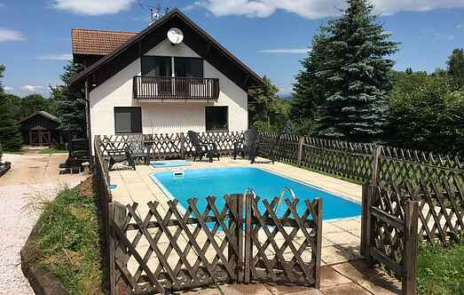 Holiday home mh62027