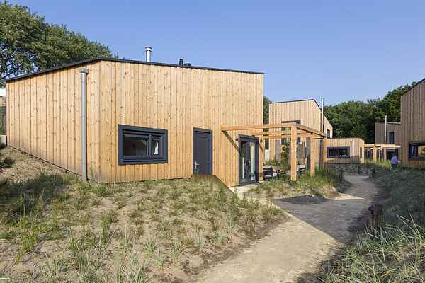 Sommerhus i Vlissingen