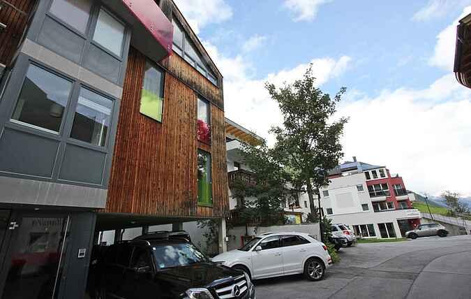Apartment mh64307