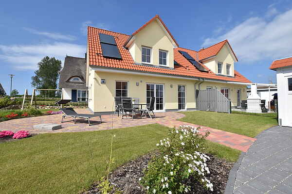 Holiday home in Bastorf