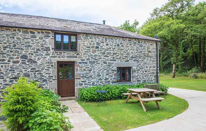 Holiday home mh64318