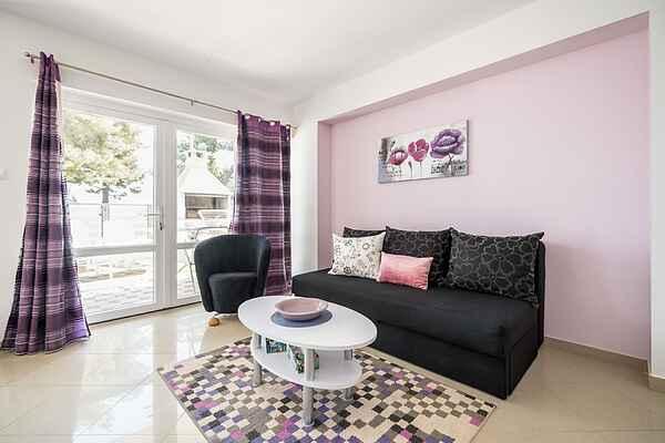 Appartement in Kaštel Štafilić