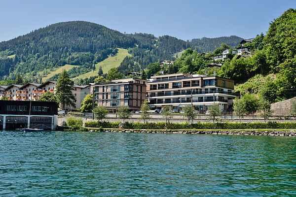 Ferienwohnung in Zell am See