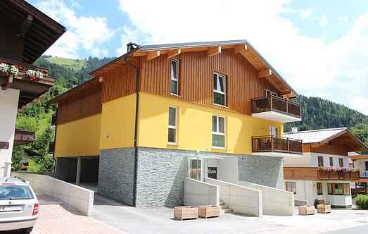 Apartment mh62764
