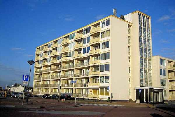 Ferielejlighed i Noordwijk aan Zee
