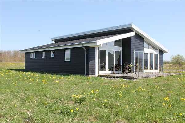 Sommerhus i Nimtofte