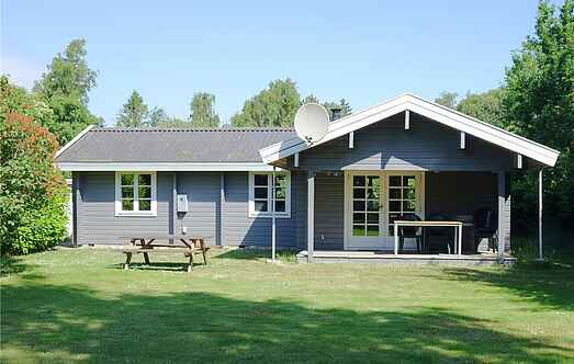 Holiday home mh62306