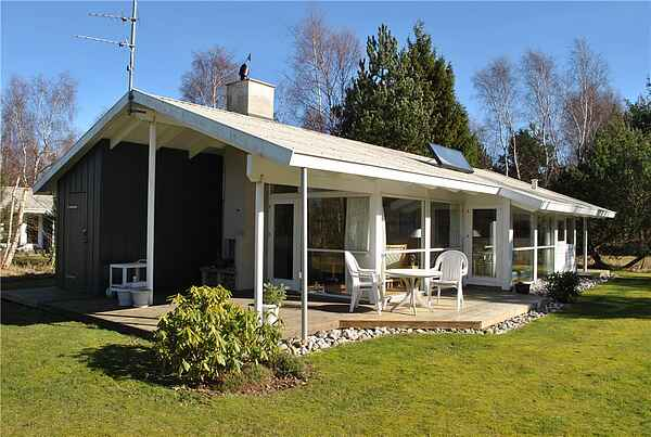 Sommerhus i Mårup