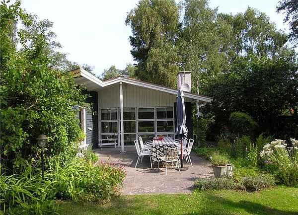 Sommerhus i Dyngby