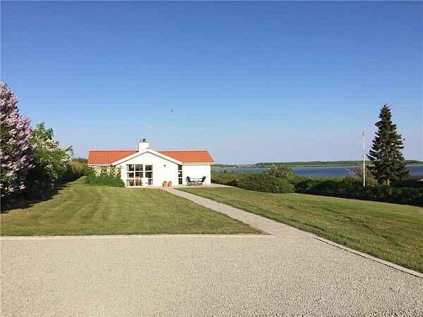 Sommerhus i Odder