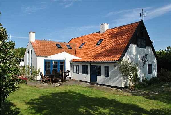 Sommerhus i Ørby