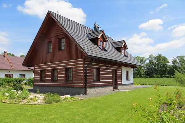 Holiday home in Fořt