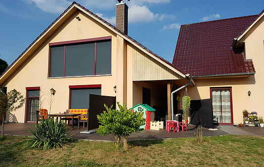Holiday home mh59734