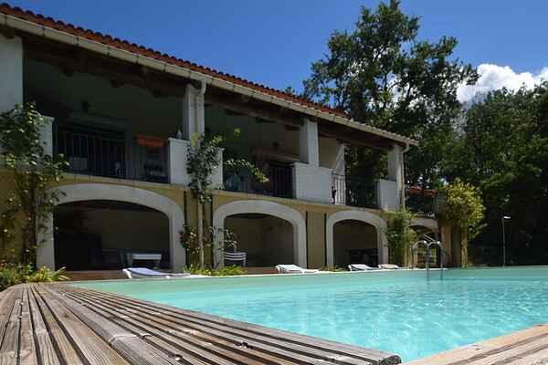 Sommerhus i Salavas