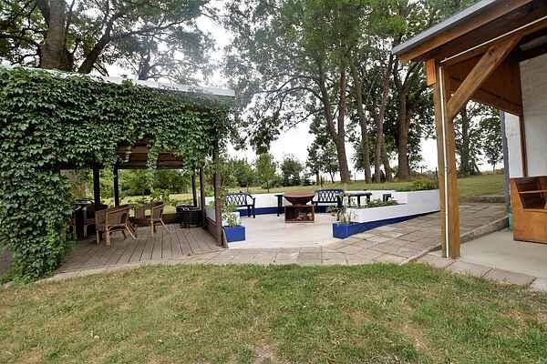 Sommerhus i Viecheln
