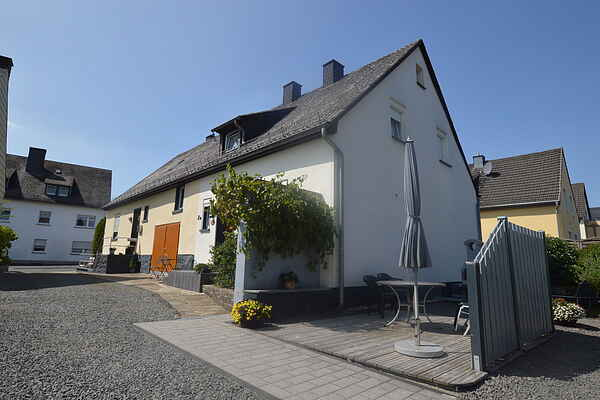 Sommerhus i Daun
