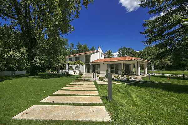 Villa i Sveta Nedelja