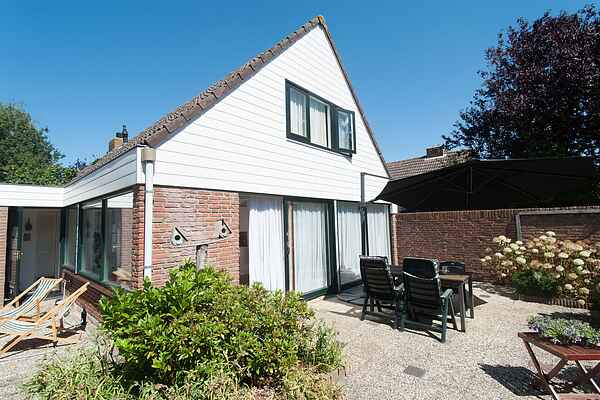 Holiday home in South Holland