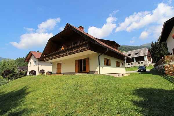 Sommerhus i Zirkitzen