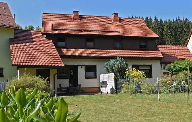 Holiday home mh64571