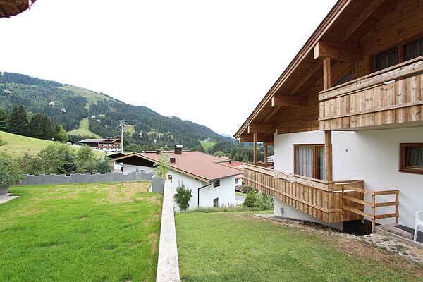 Apartment in Ellmau