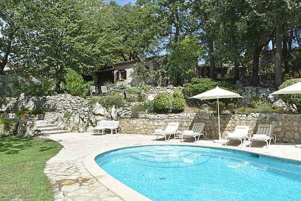 Villa i Figanières