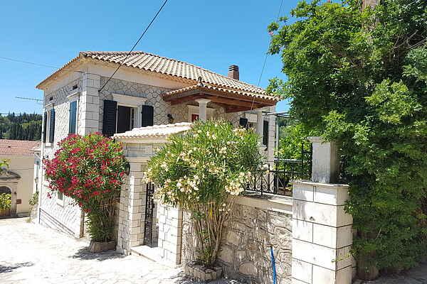 Villa i Loucha