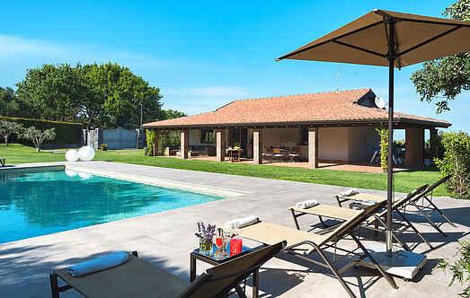 Villa mh36431