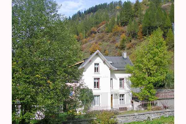 Villa i Tignes