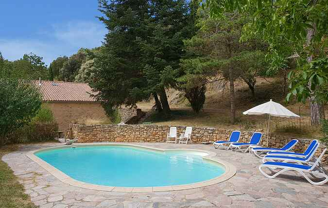 Maison de vacances mh61060